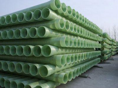 玻璃钢电缆保护管供应
