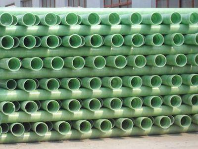 玻璃钢电缆保护管批发