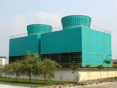 方形逆流式冷却塔供应