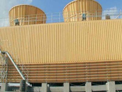 方形逆流式冷却塔厂家