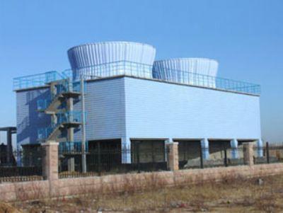 混凝土结构冷却塔价格