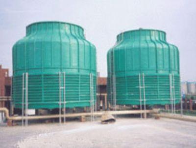 圆形逆流式冷却塔厂家