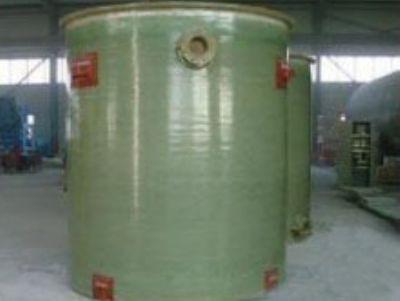 玻璃钢复合罐厂家