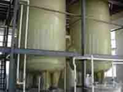 玻璃钢设备罐厂家