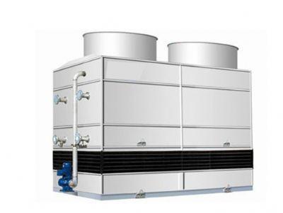 闭式冷却塔供应