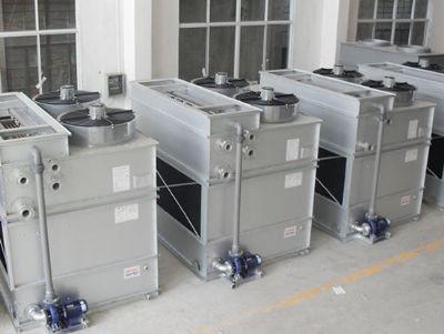 蒸发式冷凝器供应